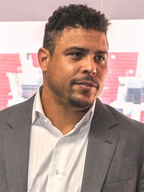 El ex jugador del Real Madrid, Ronaldo Nazario, podría ...