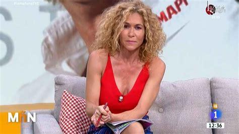El éxito de Cristina Fernández con su  corazón  en TVE ...