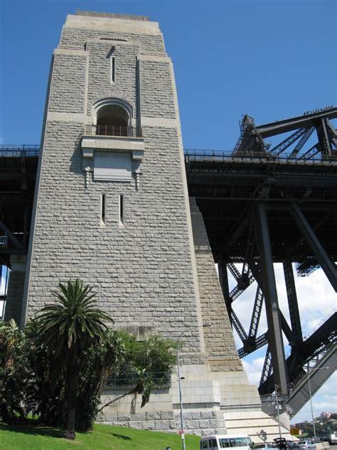 El famoso Puente de la Bahía de Sídney   Ser Turista