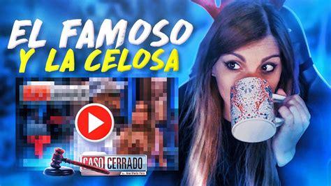 EL FAMOSO y LA NOVIA CELOSA  | CASO CERRADO | Cristinini ...
