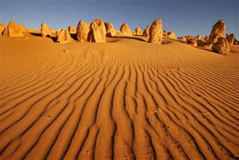 El fantástico desierto de los Pináculos en Australia — Mi ...