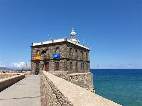 El Faro de Melilla CII años de historia – Melilla Monumental
