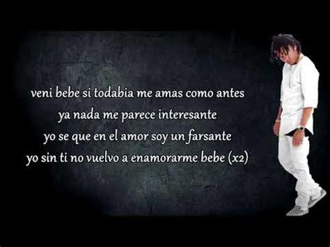 El Farsante   Ozuna Ft Nicky Jam   YouTube