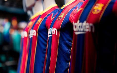 El FC Barcelona, club de fútbol más valioso del mundo ...