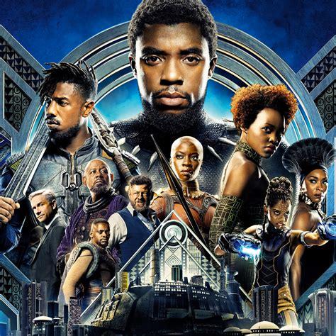 El fenómeno  Black Panther  en datos: los récords que está ...