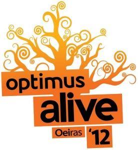 El Festival Optimus Alive llega a Lisboa cargado de ...
