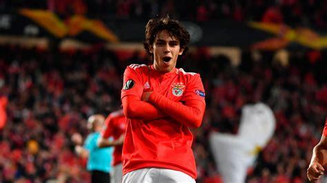 El fichaje de Joao Felix por el Atlético de Madrid puede ...