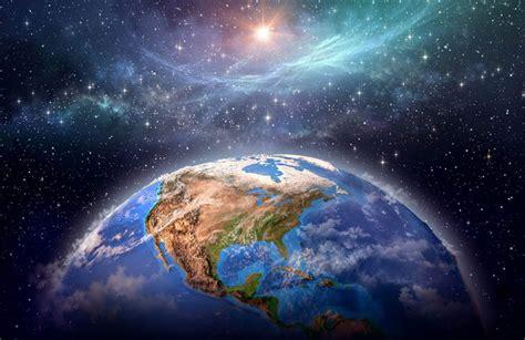 El fin del universo será con impactantes  fuegos ...