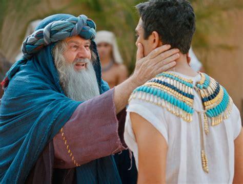 El final de  José de Egipto  se transformó en tendencia en ...