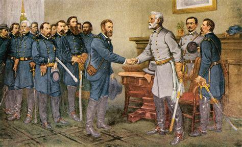 El final de la guerra civil americana y el asesinato de ...