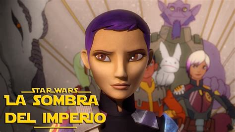 El Final de Star Wars Rebels Explicado – Temporada 4 ...
