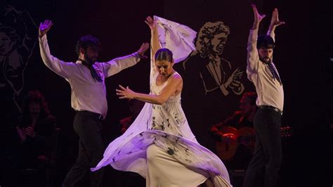 El flamenco, la banda sonora ancestral del sud de España