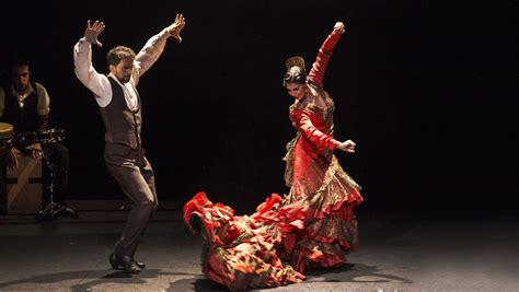 El Flamenco llega a China – lasdanzasdelmundo
