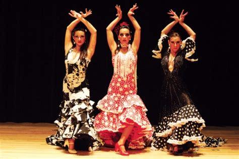 El Flamenco on emaze
