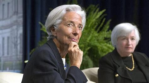 El FMI mejora las previsiones para España con un PIB del 1 ...