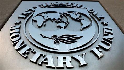 El FMI rebaja al 1,6% la previsión de crecimiento de ...