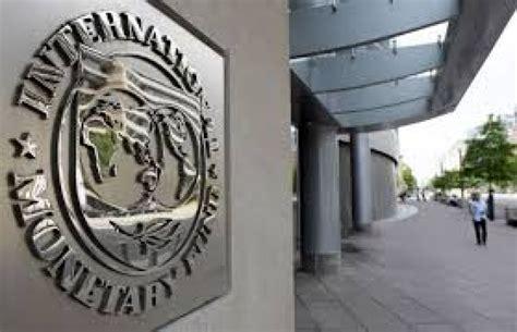 El Fondo Monetario Internacional, arma absoluta del ...