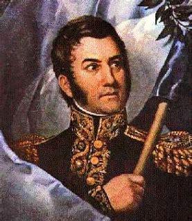 El Foro: ANIVERSARIO DE LA MUERTE DEL GENERAL JOSE DE SAN ...