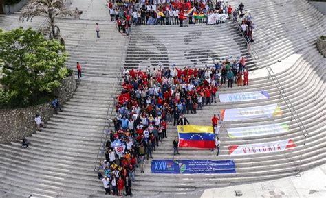 El Foro de San Pablo en Venezuela I  | Cubadebate