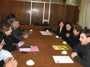 El funcionamiento de la Comisión Consultiva Nacional de ...