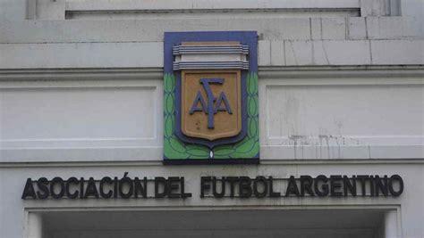 El fútbol argentino rompió el contrato de televisación con ...
