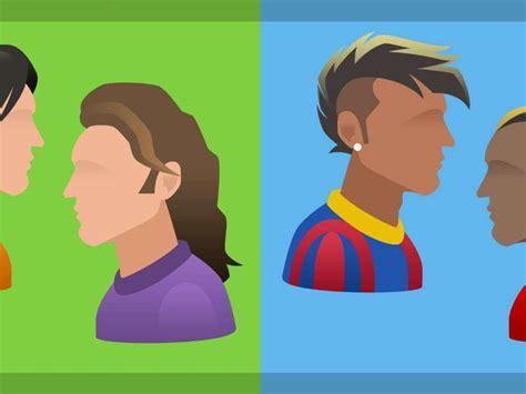 El fútbol del pasado vs. el fútbol actual ¿qué cambió ...