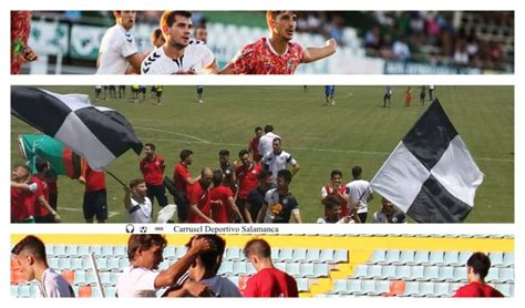 El fútbol, en directo, se vive en Radio Salamanca  Cadena ...