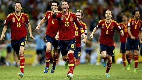 El fútbol es el deporte mayoritario en España, y gracias a ...