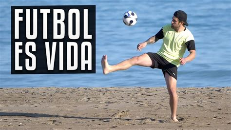 EL FUTBOL ES VIDA   FOOTBALL TRICKS ONLINE   YouTube