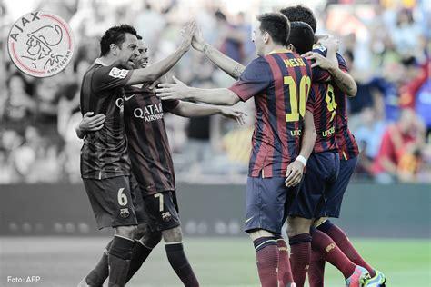 El fútbol que dio origen al Barcelona moderno