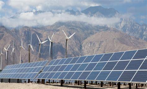 El futuro de las energías renovables