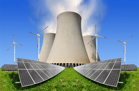 EL FUTURO ENERGÉTICO. Votarán para Abandonar la Energía ...