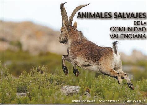 El Gallipato Alcublano: Animales Salvajes de la Comunidad ...