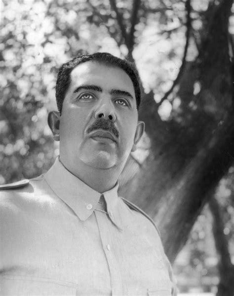 El General Lázaro Cárdenas del Río. Foto: Especial   Polemón