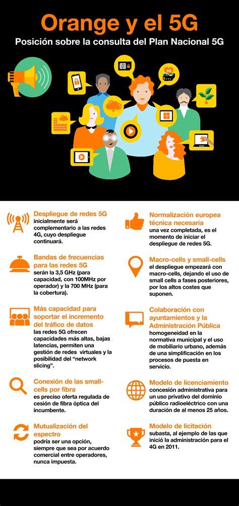 El Gobierno acelera la tecnología 5G en España   Nobbot