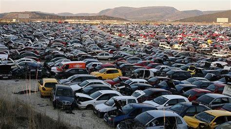 El gobierno aprueba un nuevo RD sobre vehículos al final ...