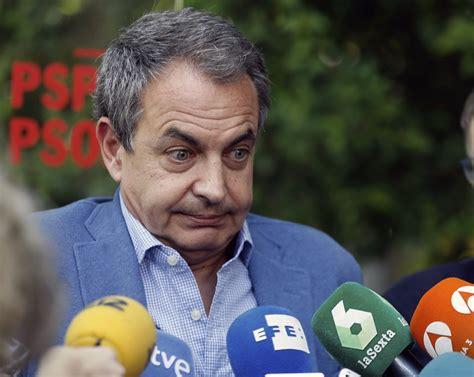 El Gobierno da 100.000 euros a una iniciativa de Zapatero ...