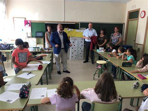 El Gobierno de Castilla La Mancha conciencia al alumnado ...