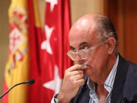El Gobierno de Madrid pide tranquilidad:  Ae trata de ...