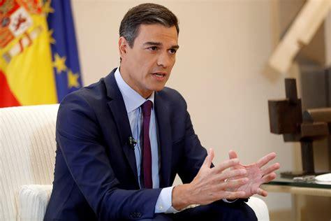 El Gobierno de Pedro Sánchez recurre la Ley de Caza de ...