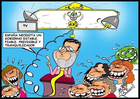 El Gobierno de Rajoy 2016 y el Sistema | Periodistas en ...