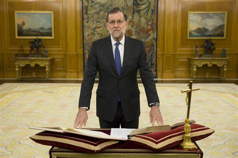 El Gobierno de Rajoy impuso plazos a las investigaciones ...