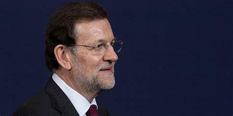 El Gobierno de Rajoy presume de  los primeros resultados ...