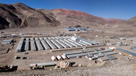 El Gobierno de San Juan paralizó las operaciones en mina ...