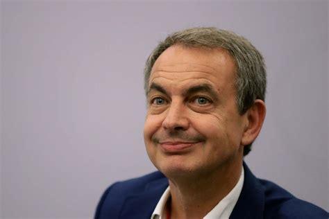 El Gobierno español se desvincula del viaje de Zapatero a ...