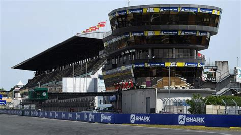 El GP de Francia de MotoGP se une a la lista de citas ...