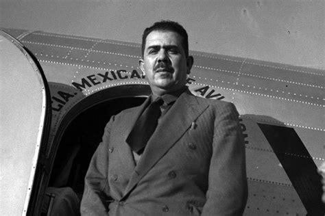 El Gran General de México, Lázaro Cárdenas del Río