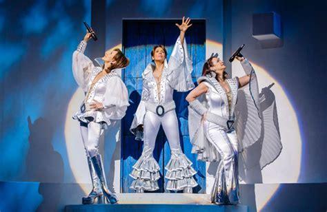 El gran musical Mamma Mia! en Colombia | Andino