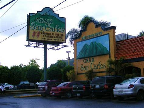 El Gran San Carlos, Monterrey   Opiniones sobre ...