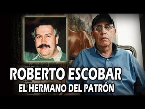 EL GRAN SECRETO del hermano de Pablo Escobar Parte 1   YouTube